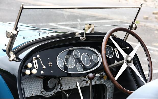 Bugatti Type 55 Roadster - 1932