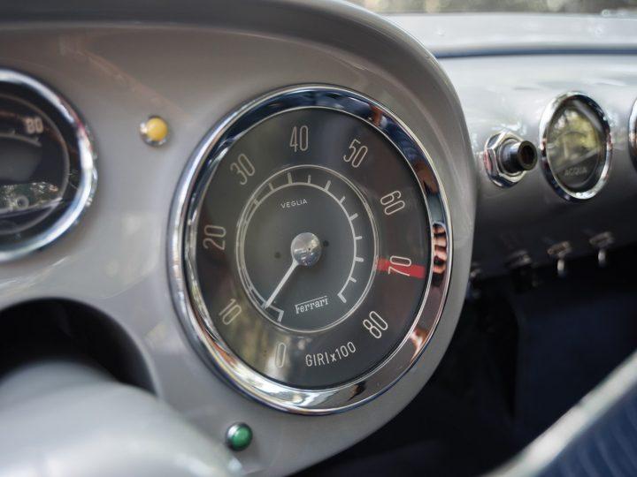 Ferrari 250 GT Berlinetta Competizione Tour de France - 1956