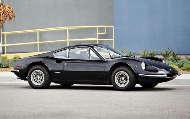"""Ferrari Dino 246 GT Serie """"E"""" – 1973"""