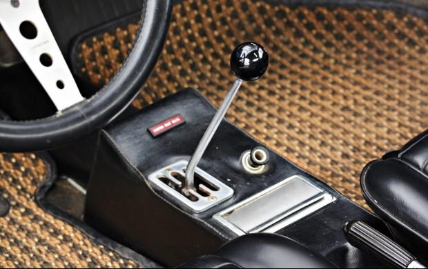 """Ferrari Dino 246 GT Serie """"E"""" - 1973"""