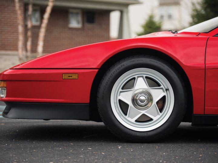 Ferrari Testarossa - 1986