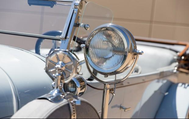 Marmon 34B Touring - 1922