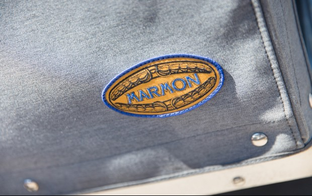 Marmon 34B Touring - 1922 9