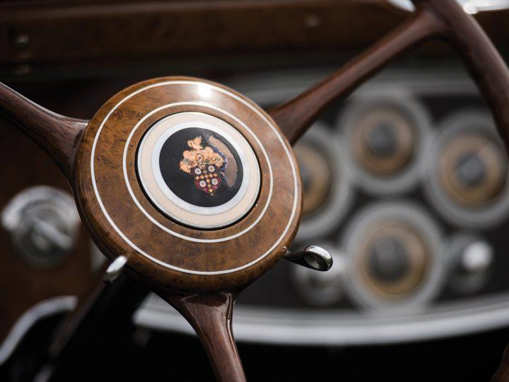 Packard Twelve Coupe Roadster - 1933 22
