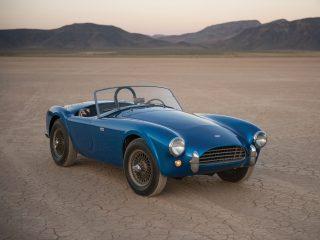 Shelby 260 Cobra – 1962