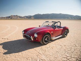 Shelby Cobra 427 – 1965