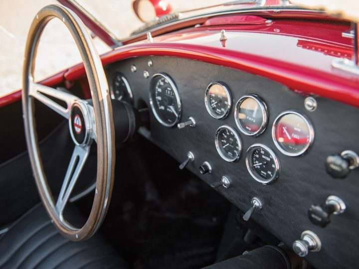 Shelby Cobra 427 - 1965