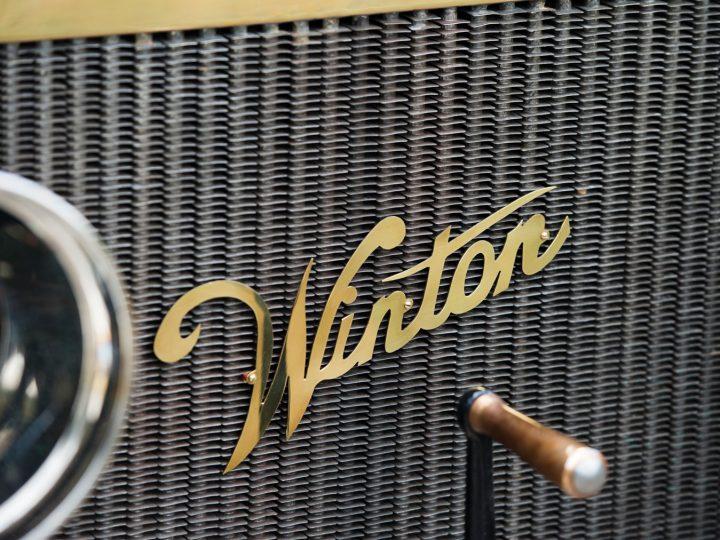 Winton Model K Touring - 1906 13