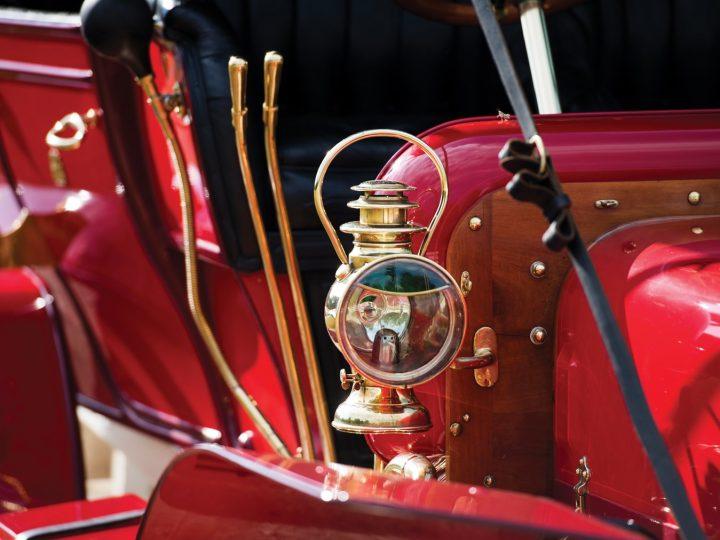 Winton Model K Touring - 1906 18