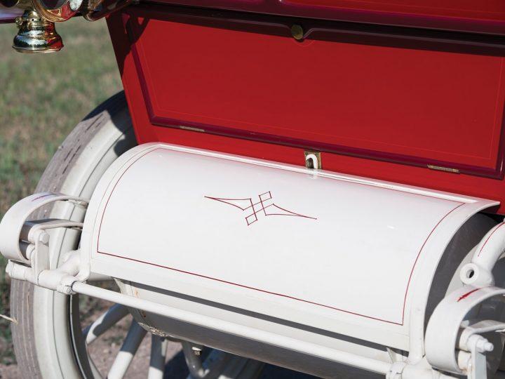 Winton Model K Touring - 1906 19