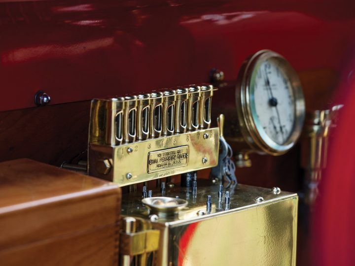 Winton Model K Touring - 1906 23