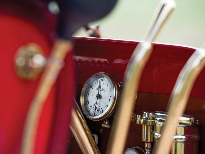 Winton Model K Touring - 1906 24