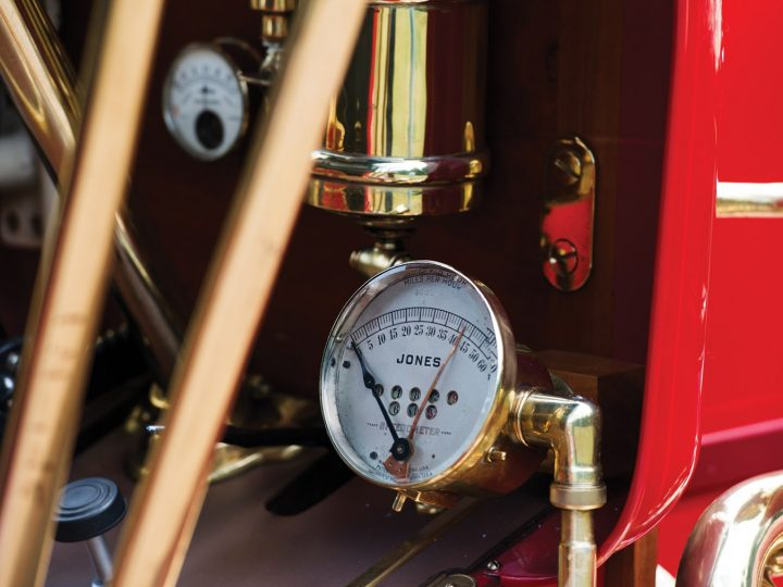 Winton Model K Touring - 1906 25