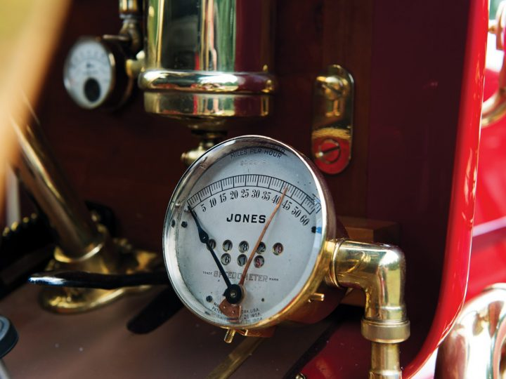 Winton Model K Touring - 1906 26