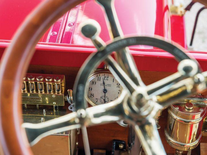 Winton Model K Touring - 1906 27