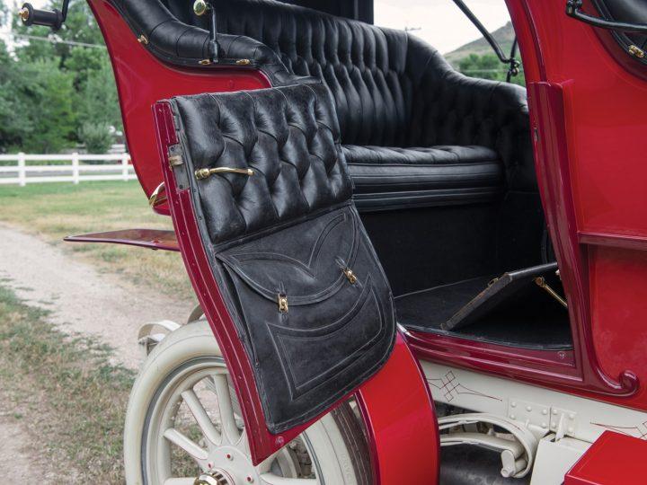Winton Model K Touring - 1906 28