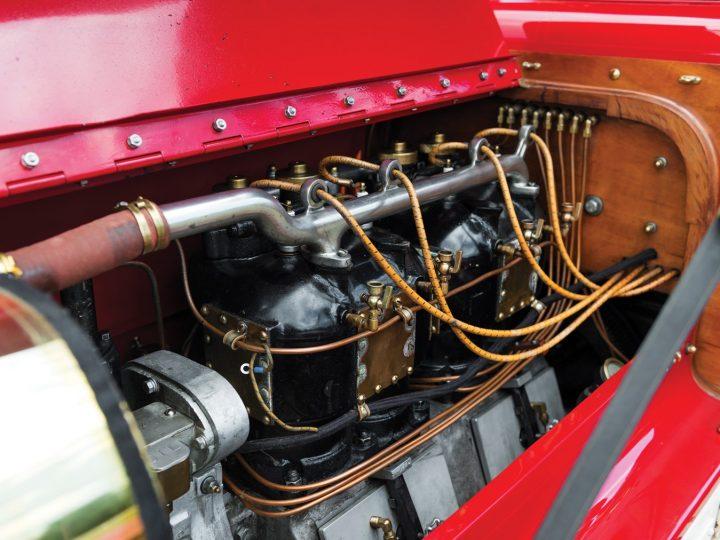 Winton Model K Touring - 1906 31