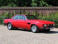 De Tomaso Longchamp GTS - 1981