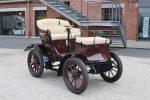 Delahaye 6CV Type 0 – 1897