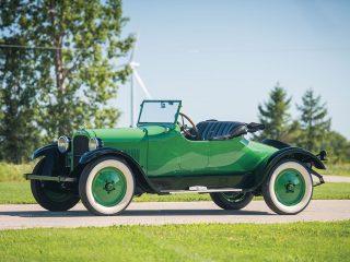 Dodge 116 Roadster – 1925