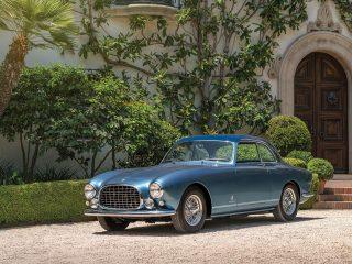 Ferrari 212 Europa Coupe – 1952