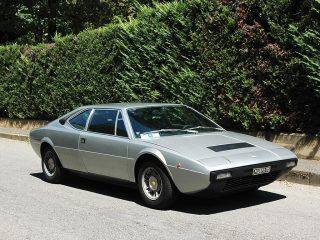 Ferrari Dino 208 GT4 – 1975
