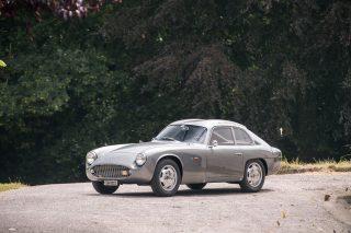OSCA 1600 GT Zagato – 1964