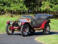 Overland Model 61 Touring - 1912