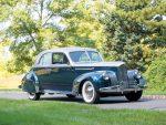 Packard Custom Super Eight One Eighty Sport Brougham – 1941