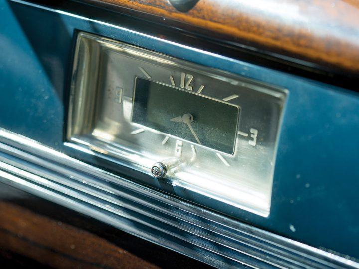 Packard Custom Super Eight One Eighty Sport Brougham - 1941
