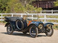 Regal Model T 'Underslung' Touring - 1912