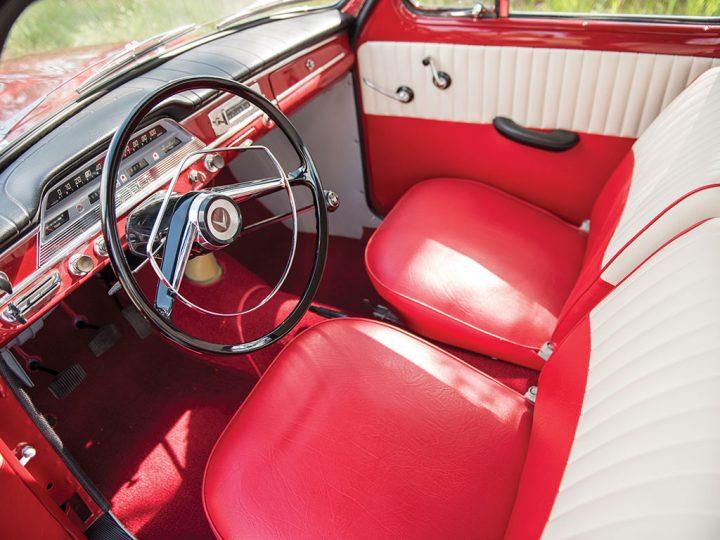 Volvo PV 544 Sport - 1960