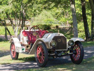 EMF Model 30 Speedster – 1911