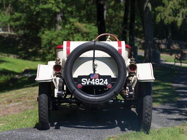 EMF Model 30 Speedster - 1911