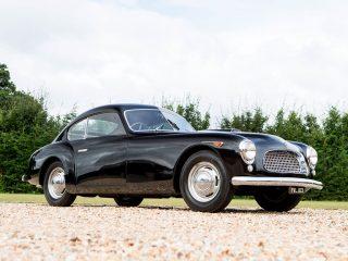 Ferrari 166 Inter Coupé Stabilimenti Farina – 1949