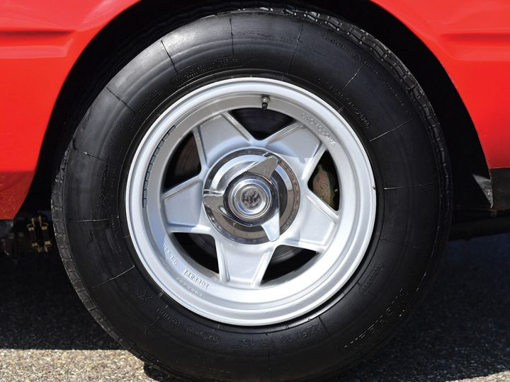 Ferrari 365 GTB/4 Daytona Plexi - 1969