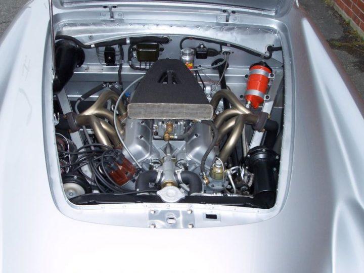 Fiat 8V by Ghia - 1954