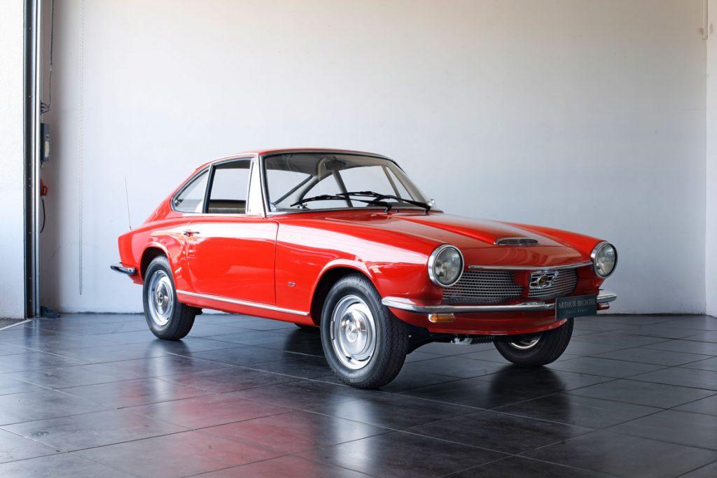 Glas 1300 GT – 1964