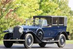 Isotta Fraschini Tipo 8A Imperial Landaulet -1924