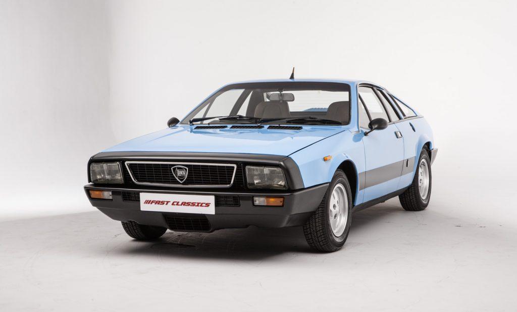 Lancia Beta Montecarlo – 1978