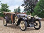 Minerva Type KK Tourer – 1914