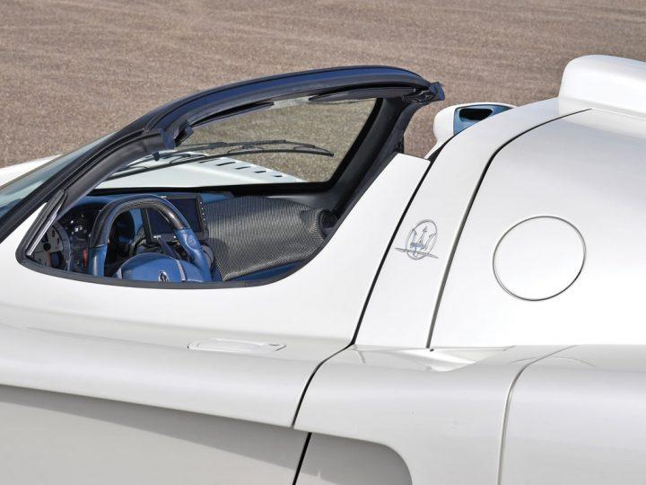 Maserati MC12 - 2004