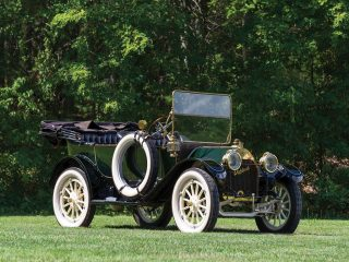Oakland Model 30 Touring – 1912