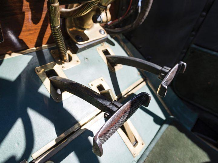 Oakland Model 30 Touring - 1912