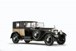 Rolls-Royce Phantom I – 1926