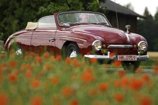 Rometsch Beeskow Cabriolet – 1952