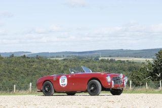 Siata Daina Gran Sport – 1952