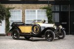 Turcat-Mery Model MJ Boulogne Roadster – 1913