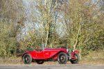 Alfa Romeo 6C 1750 Gran Sport Compressore – 1931