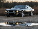 Aston Martin V8 Vantage Oscar India – 1979